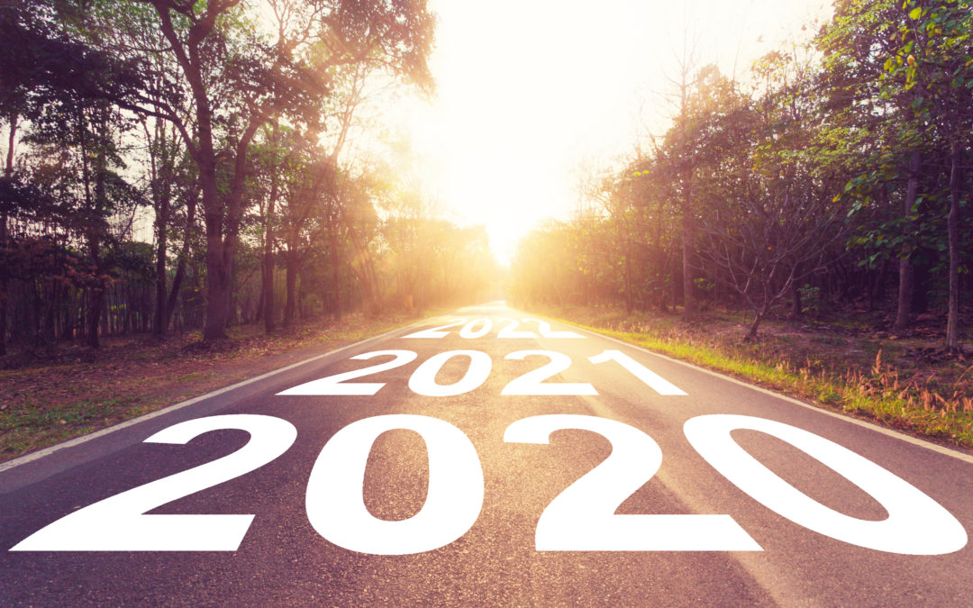 2020 Year-End Tax Moves