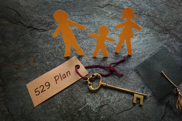 What is the Right 529 Plan for College Savings?
