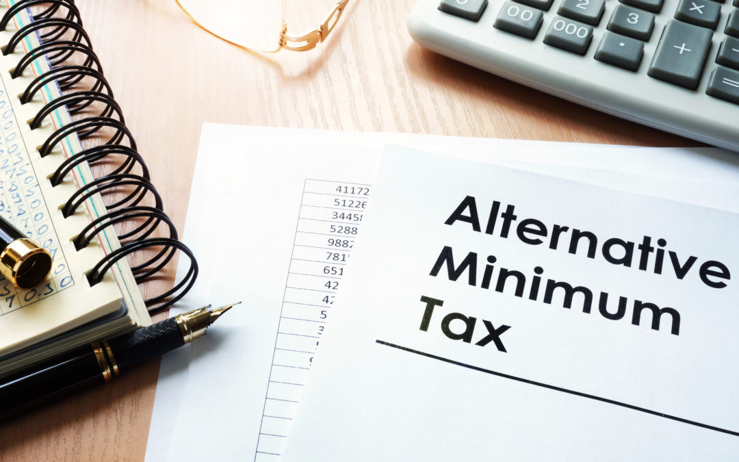 What Is Alternative Minimum Tax (AMT) And Does It Affect You?
