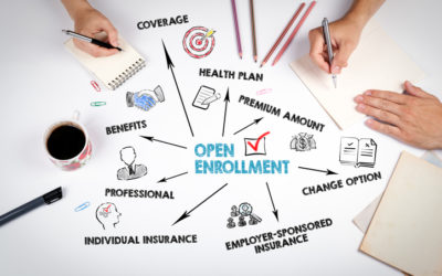 Getting Smart with Your 2020 Benefits Enrollment
