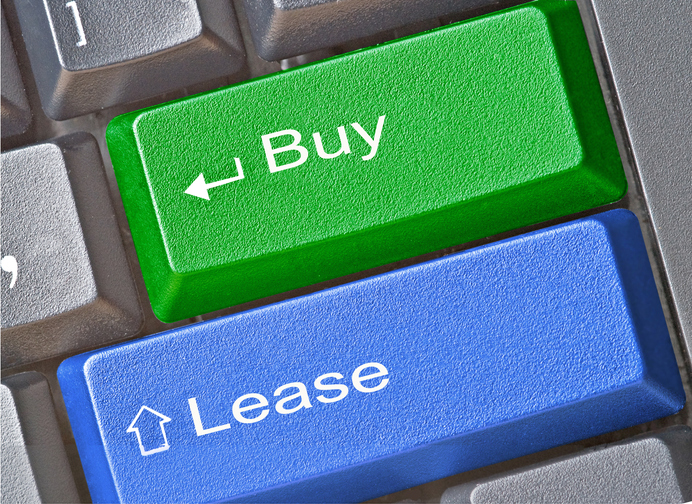 Lease vs Buy: What's the Best Option?