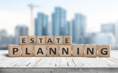 Filling the Various Estate Planning Roles
