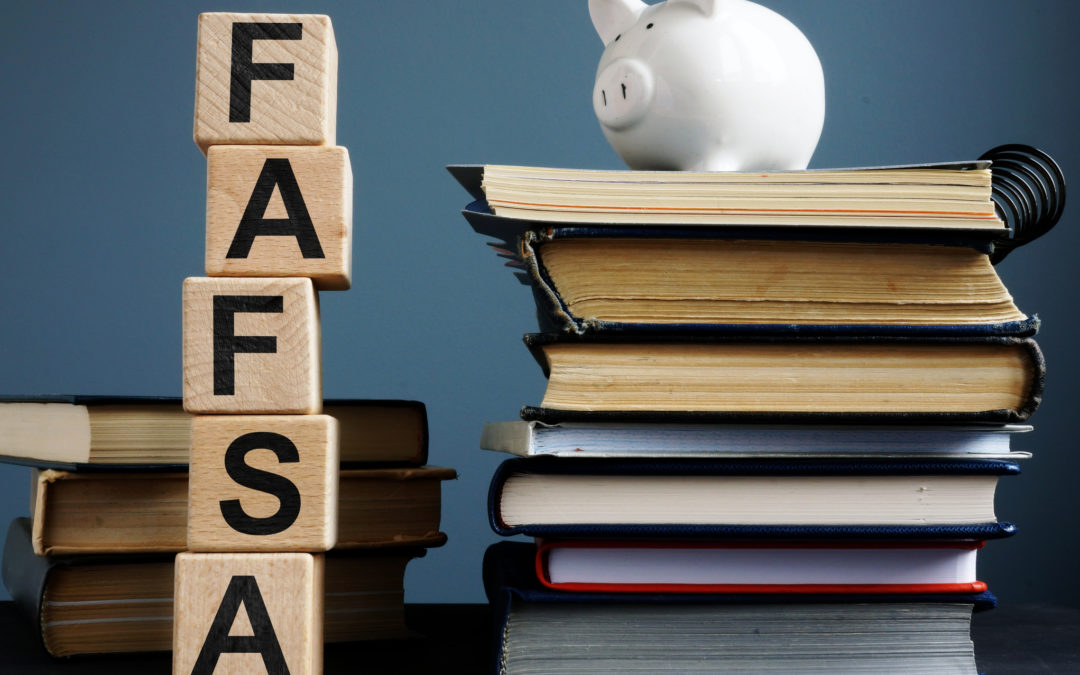 Navigating the Free Application for Federal Student Aid (FAFSA)