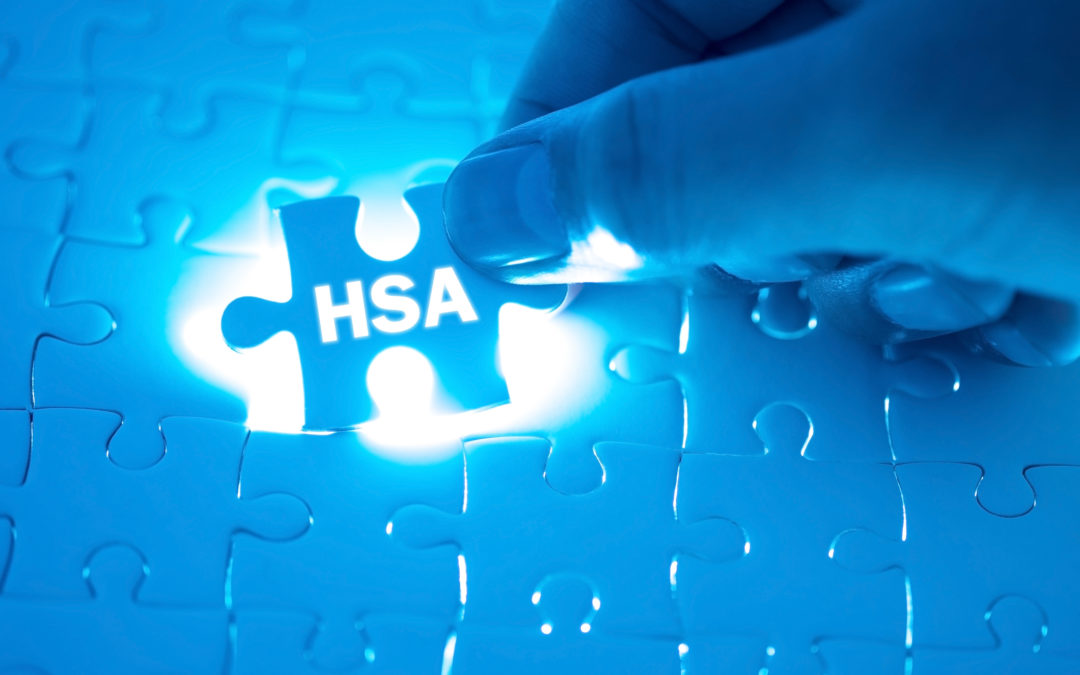 Getting the Most From Your Health Savings Account (HSA)