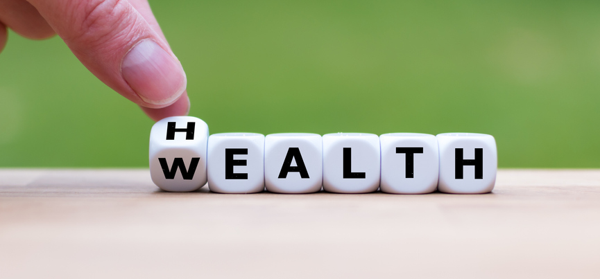 6 Tips for a Powerful Financial & Fitness Year