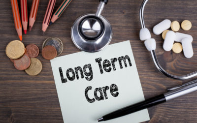 Did You Know You Have Options When It Comes to Long-Term Care Insurance?