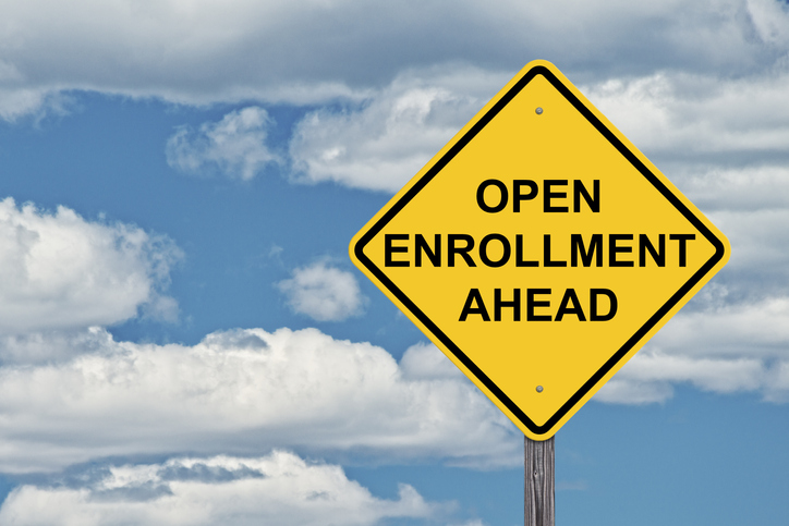 Amazon Open Enrollment Is Coming Up!
