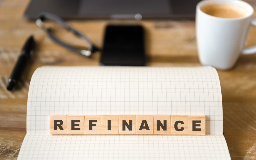 What to Consider Before You Refinance Your Mortgage