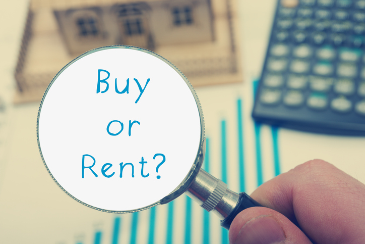 Do I Need to Buy a Home to Be Successful?!