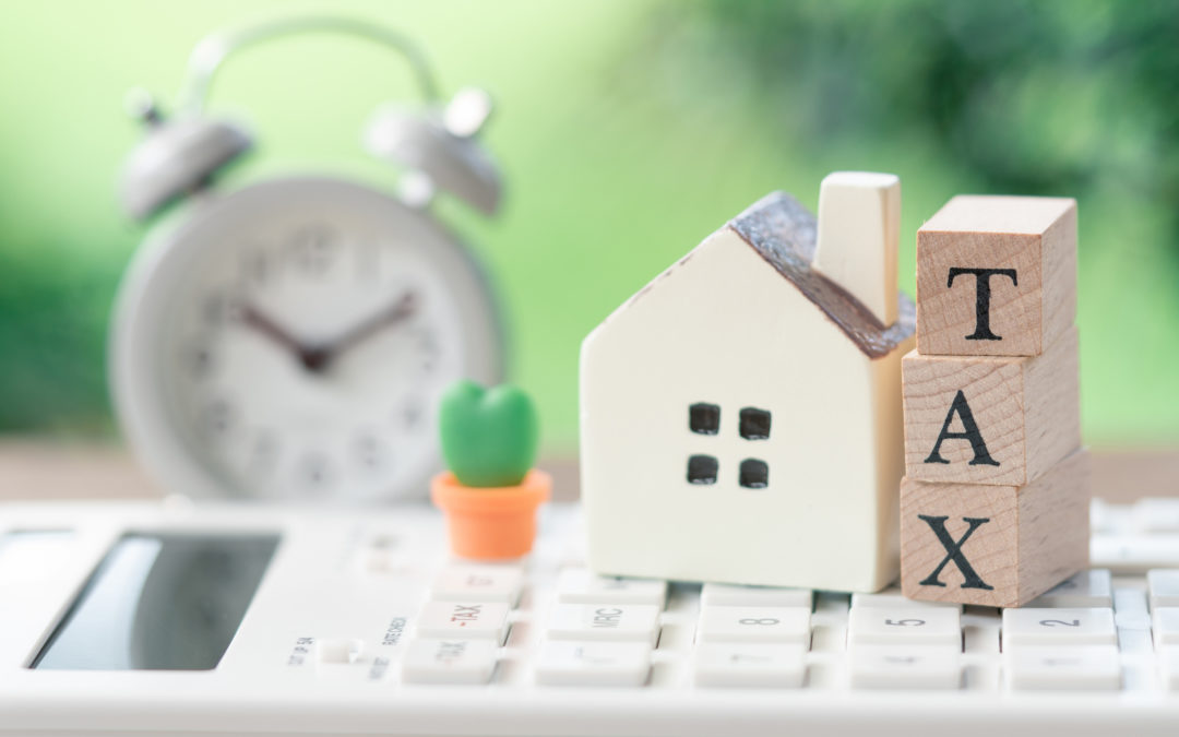 Beware of the Tax Cost of Turning Your Primary House into a Rental Property