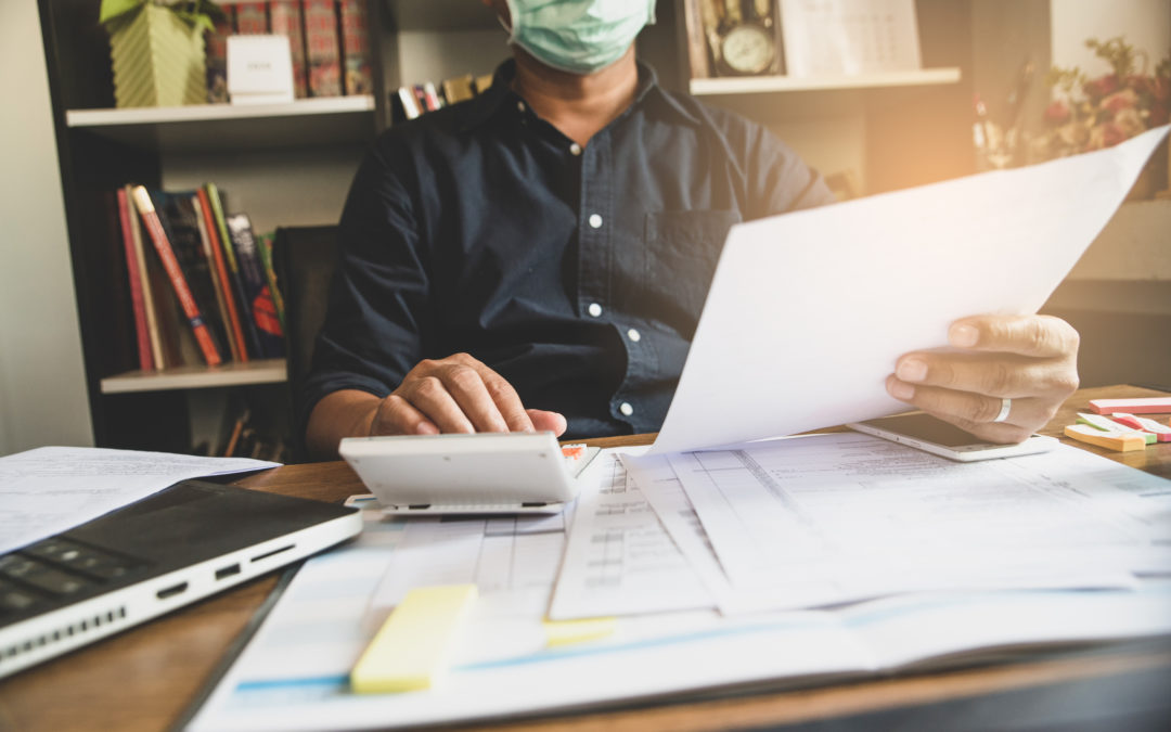 How to Report Your 2020 RMD Rollover on Your Tax Return