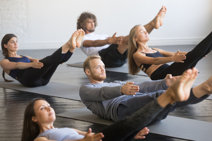 Why Downward Dog is Greater Than Wine