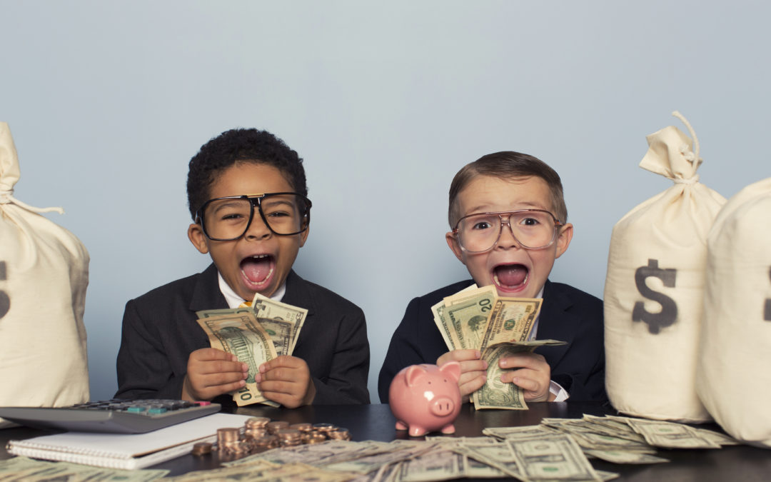 Getting Creative with Financial Literacy