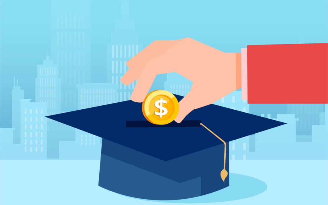 Saving for College? Here are 5 Accounts You Can Start Using Now