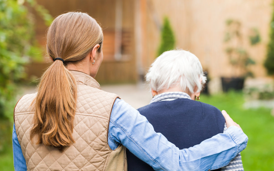 Dementia – An Unpleasant Topic Everyone Should Plan For