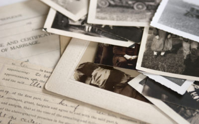 Crafting A Family Legacy Letter