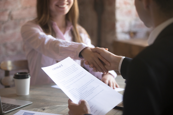 Job Offer Considerations: What's Really Important?