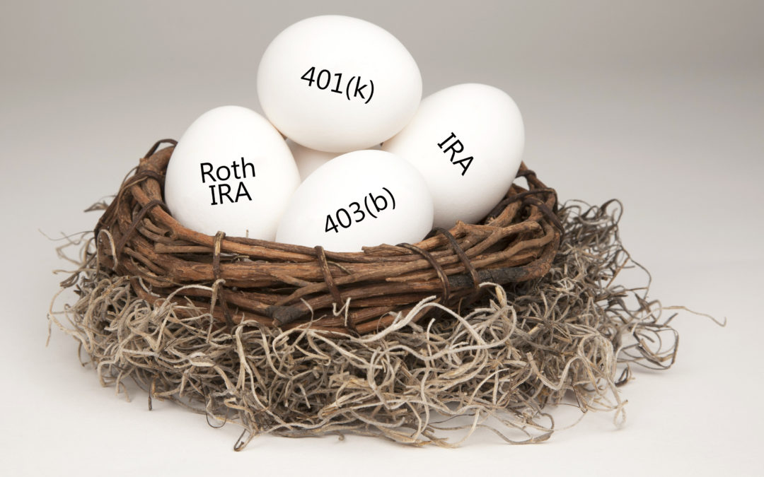 The Benefits of Consolidating Dormant Retirement Plans