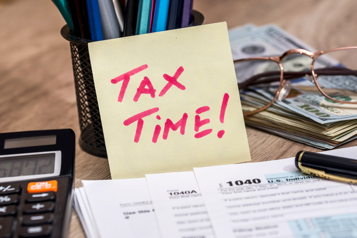Read This Before You File Your Taxes!