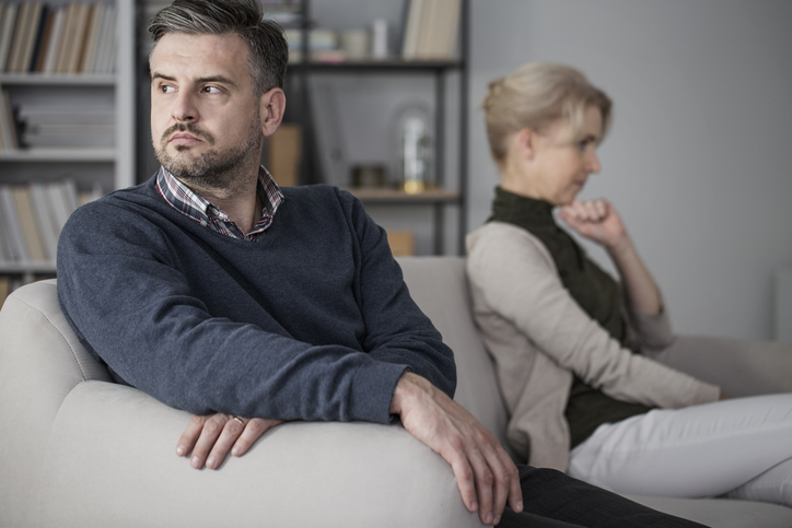 My Spouse Wants a Divorce, Now What?
